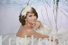 Nuch | Snow Princess (krashkraft) Tags: beautiful beauty thailand pretty bangkok gorgeous fhm allrightsreserved nuch snowprincess 2013 centralworld girlsnextdoor krashkraft   bigstudio bigprodays nuchiko fhmgnd fhmwinner2013 nantapakphonwarat