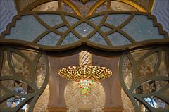 02_32 UAE - ABU DHABI - Sheikh Zayed Grand Mosque (k_man123) Tags: muslim islam uae mosque zayed abudhabi sheikhzayed grandmosque zayedmosque sheikhzayedmosque sheikzayedgrandmosque