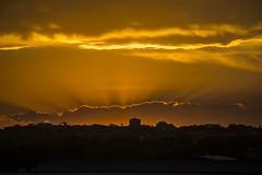 sydney lights (i.v.a.n.k.a) Tags: sunset nature sydney australia ivana hesova