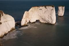 Harry Rocks_6140 cr (Keith Hobson Photography) Tags: uk england cliff chalk rocks harry dorset swanage studland
