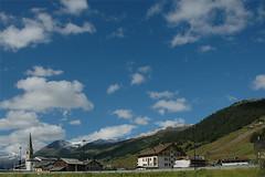 Livigno (Itinerari Camper) Tags: travel italy italia camper viaggi itinerari