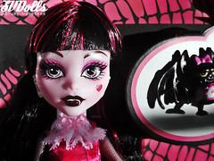 D R A C U L A U R A    (SVDOLLS) Tags: chile china uk france anime argentina monster japan brasil germany indonesia