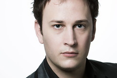 Cast change: Alexander Sprague to sing in Orfeo