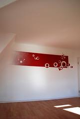wohnraum bubbles (spoare153) Tags: new graffiti design paint frankfurt style spray wandbild oder 153 ffo realismus fotorealismus auftragsarbeit auftragsgraffiti spoare spoare153 153design