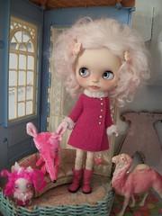 Baby~Marie in Stellinna....