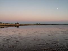 Powfoot (Graham Maxwell) Tags: uk sea beach water reflections scotland shore dg solway firth dumfriesgalloway dumfriesandgalloway dumfriesshire powfoot