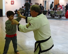 DSC03252 (restoncommunitycenter) Tags: kids youth teens teen workout adults taekwando excecise rcc2015taekwandoclasses taekwandoclasses