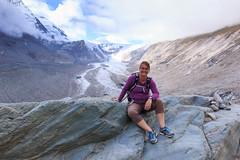 Pasterzengletscher (RunningRalph) Tags: alps austria oostenrijk sterreich krnten glacier alpen gletscher gletsjer pasterzengletscher heiligenblut grossglocknerhochalpenstrasse kaiserfranzjosefshohe