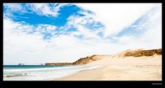 Clarity (idoazul) Tags: peru desert pacific desierto ica paracas lagunagrande pacfico