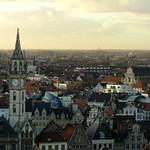 Ghent from above thumbnail