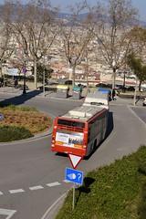 AUTOBÚS IRISBUS 491E.18.31 GNC - Unitat 6328 (Yeagov_Cat) Tags: barcelona bus catalunya montjuïc tmb gnc autobús irisbus 6328 transportsmetropolitansdebarcelona unitat6328
