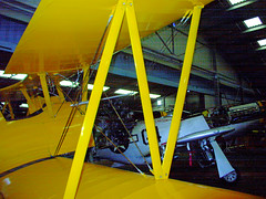 """Boeing PT-13 6 • <a style=""""font-size:0.8em;"""" href=""""http://www.flickr.com/photos/81723459@N04/16299357055/"""" target=""""_blank"""">View on Flickr</a>"""
