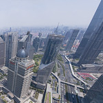 "Shanghai panorama • <a style=""font-size:0.8em;"" href=""http://www.flickr.com/photos/28211982@N07/16438665807/"" target=""_blank"">View on Flickr</a>"