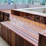 Deck Piscina - 018