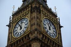 Big Ben (Elizabeth Tower) (martin_19_88) Tags: london tower westminster big elizabeth ben palace