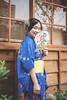 20140818pic005 (HUNG TZU TING) Tags: 浴衣 人像攝影 台灣大學 人像寫真 人像創作 nikon2470mm nikond700 風格寫真 西本願寺廣場 台北攝影 travelerh 旅人攝影 台北西本願寺