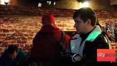 Открытие рок-бара BarDuck (Бардак) в Саратове