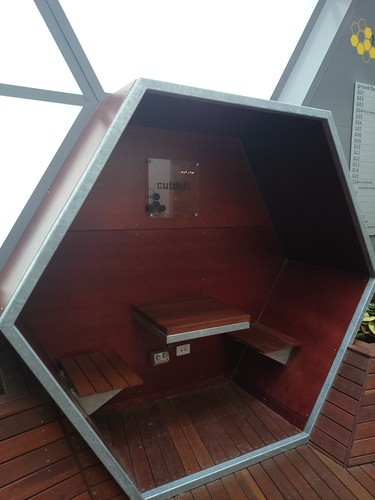 cubby-hive