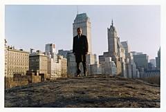 Ahmet, New York City 1965