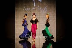 Sara de Bentez @ SIMOF 2015 (Chalaura.com) Tags: show fashion sevilla moda pasarela divina flamenco flamenca modaflamenca lagafa simof simof2015 saradebentez saradebenitez divinasaradebenitez lagafaflamenco