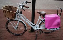dutch pushbikes (20) (bertknot) Tags: bikes fietsen fiets pushbikes dutchbikes dutchpushbikes