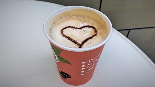 Kaffee vom Cafe-Roller.de