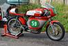 ducati classic racer CRT