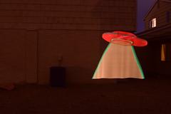 Abduction (Love_Haight) Tags: longexposure lightpainting nikon alien ufo pixelstick