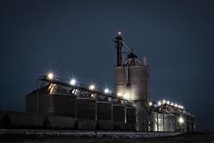 JR McCurdie - Anheuser-Busch plant