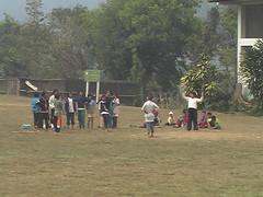 Village Children at Recess
