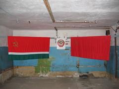 The Soviet Empire Lives