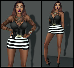 T H I C K event update (Kitty Lee De'Kay) Tags: topicofdiscussion twistedglam