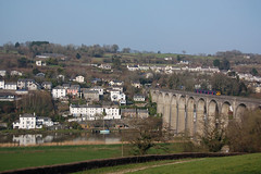 150202 (mattcareyphotography) Tags: viaduct calstock fgw 150202 2p91