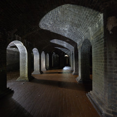 Water Tank (www.forgottenheritage.co.uk) Tags: abandoned underground explore disused subterranean exploration ue