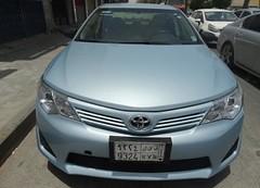 Toyota - Camry - 2013  (saudi-top-cars) Tags: