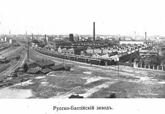 1914.  ..      __06 2 (foot-passenger) Tags:  1914 russobalt    russian russiancar oldbook russianstatelibrary rsl