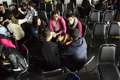 _DSC0164 (LCI Bogotá) Tags: lci lasallecollegelcibogota lcibogota lasalle latinoamerica lasallecollege la bogota bogotá gestion de industrias creativas gic programa carrera estudios innovador emprendedor negocios