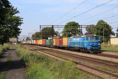 PKP Cargo ET22-1005