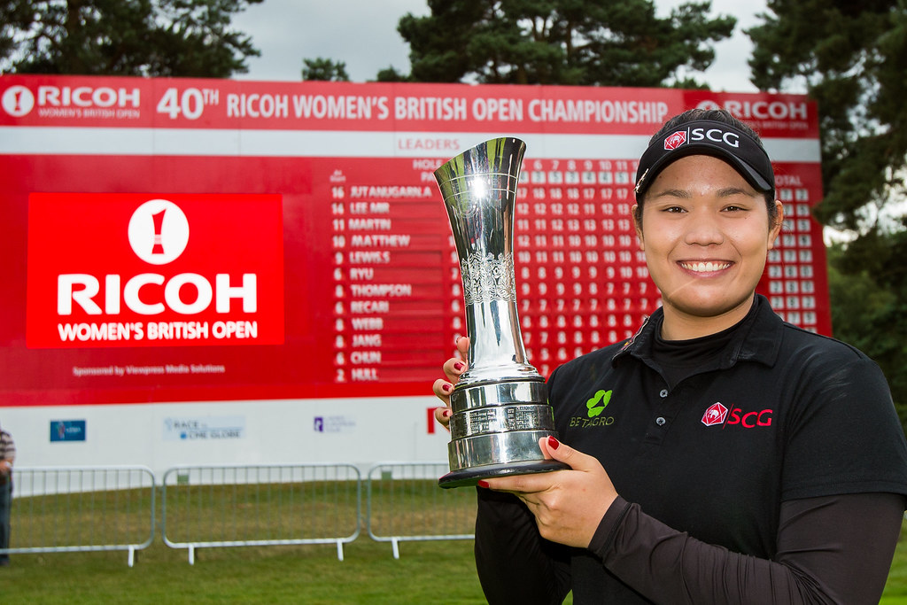 Image result for 2017 Ricoh British Open