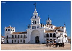 Ermita del Roco (.Robert. Photography) Tags: ermita roco almonte huelva robert