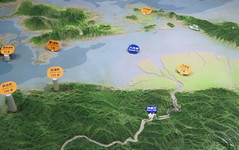 Minamata, Kumamoto (quirkyjazz) Tags: japan memorial maps deaths minamata chisso kumamotoprefecture mercurypoisoning minamatadisease