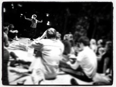 Note Session #CatsBroadway #previews #broadway #process #deepknowledge #britsonbroadway #dance #choreography (Christopher Gurr) Tags: instagram iphone iphoneography