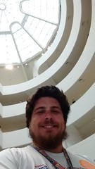 IMG_20160726_150351814_TOP (NR Intercmbio) Tags: ny 20160726 guggenheim museu moderna arte chique fino divas nrintercambio