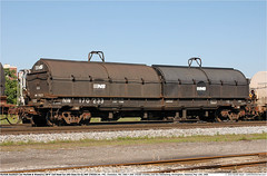NW170233GB_BirminghamAL_120506 (Catcliffe Demon) Tags: ns nw norfolksouthern railways railroading usa norfolkwestern coilsteelcar wotw freightcars gbsr minnesota usatrip8sep2011 coilgondola wagonsontheweb fmc