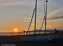 Vidanta Sunset (Rex Montalban Photography) Tags: rexmontalbanphotography mexico nuevovallarta vidanta sunset
