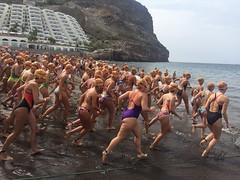 X Travesa a nado playa de Mogn 2016 (www.maseventoscomunicacion.com) Tags: x travesa nado playa de mogn 2016 maseventoscomunicacin