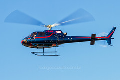 PR-KIA (rcspotting) Tags: rcspotting avgeek rodrigo cozzato wwwrodrigocozzatocombr aviao geral executiva helicptero asas rotativas txiareo qdv sbjd helibras as350b2 esquilo prkia