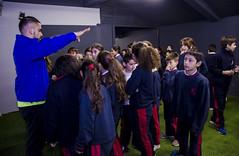 Visita Guiada Estadio Sausalito Saint Peters School (Via Ciudad del Deporte) Tags: visita guiada estadio sausalito saint peters school via ciudad del deporte 2016