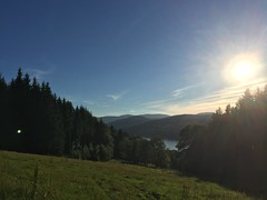 Titisee, Black Forest, Baden, Germany (Loeffle) Tags: 062016 deutschland germany allemagne blackforest schwarzwald foretnoire baden day clear titisee lake lac see