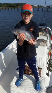 kid-friendly fishing charters florida